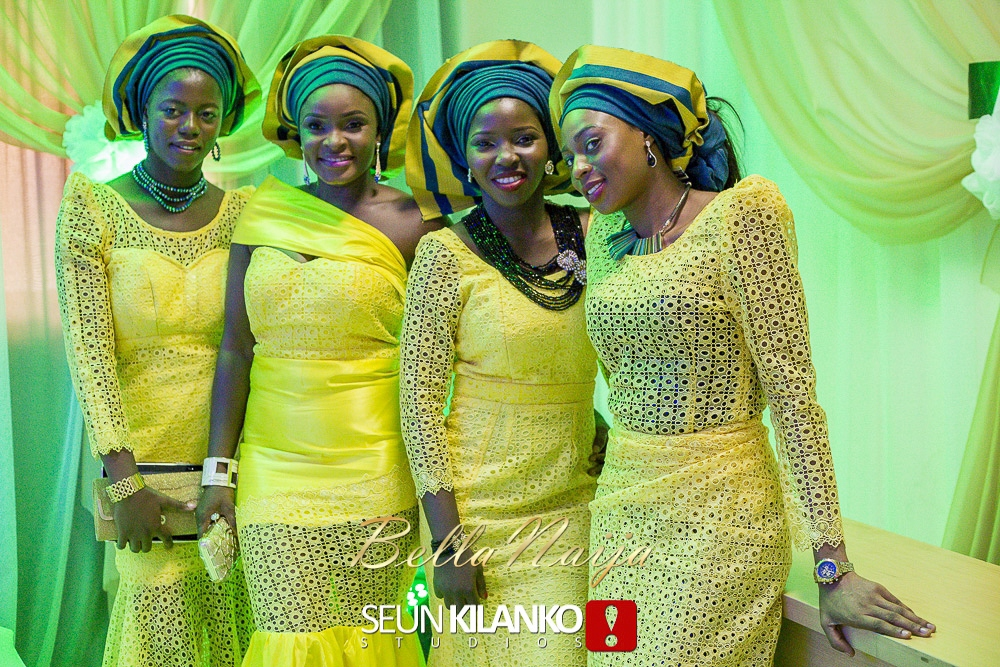 Abinibi Wedding - BellaNaija - May 2015-TolaniJames Wedding - Seun Kilanko Studios-36