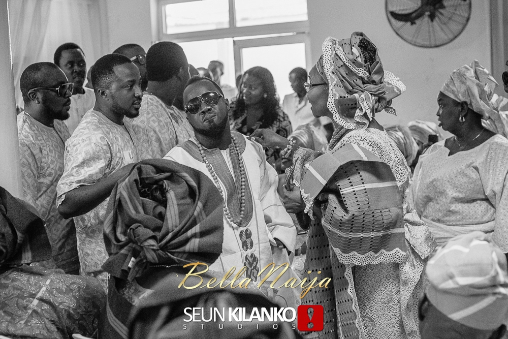 Abinibi Wedding - BellaNaija - May 2015-TolaniJames Wedding - Seun Kilanko Studios-37