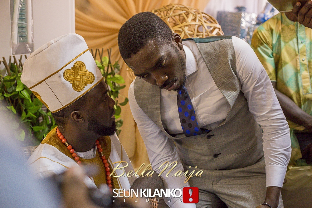 Abinibi Wedding - BellaNaija - May 2015-TolaniJames Wedding - Seun Kilanko Studios-40