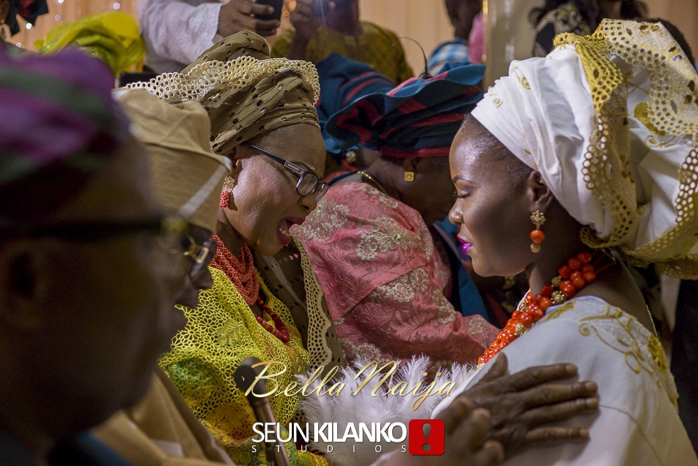 Abinibi Wedding - BellaNaija - May 2015-TolaniJames Wedding - Seun Kilanko Studios-41