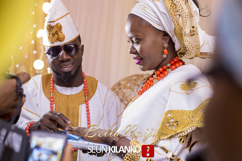 Abinibi Wedding - BellaNaija - May 2015-TolaniJames Wedding - Seun Kilanko Studios-49
