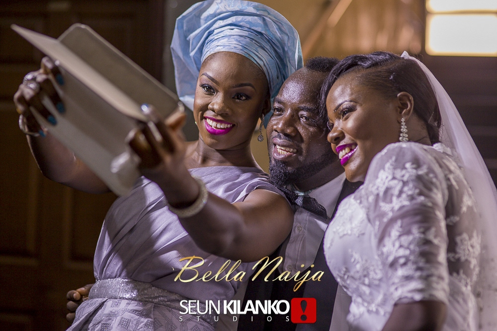 Abinibi Wedding - BellaNaija - May 2015-TolaniJames Wedding - Seun Kilanko Studios-68