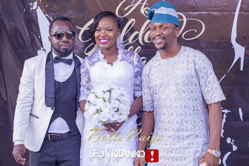 Abinibi Wedding - BellaNaija - May 2015-TolaniJames Wedding - Seun Kilanko Studios-69