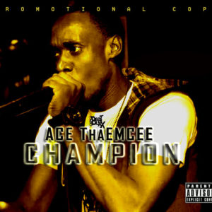 Ace Tha Emcee - Champion - BellaNaija - May - 2015