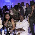 Adams Oshiomhole & Lala Fortez Wedding - May 2015 crop
