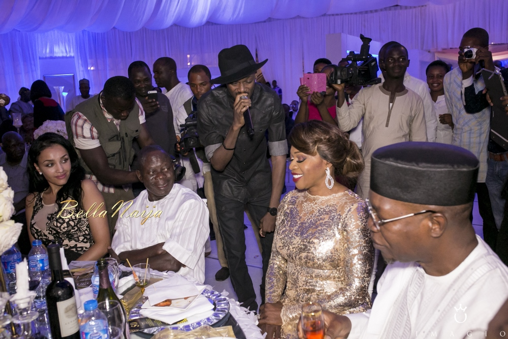 Adams Oshiomhole & Lala Fortez Wedding - May 2015_MAG6937