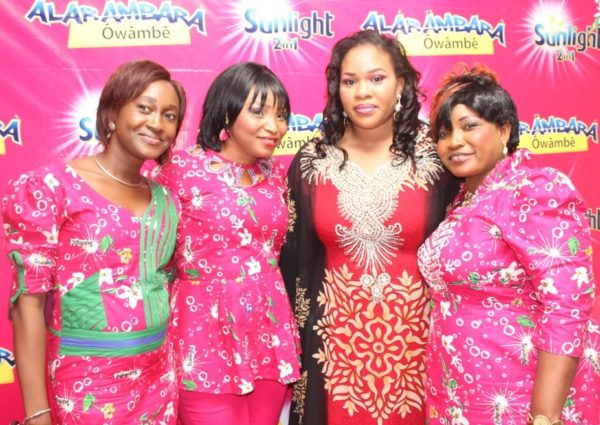Alarambara Owambe Post  Event - BellaNaija - May 2015006