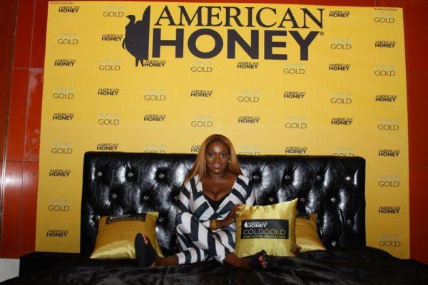 American Honey Pyjamas Party -BellaNaija- May20150023