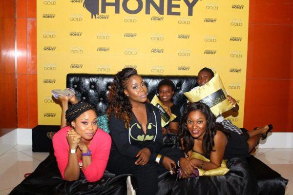 American Honey Pyjamas Party -BellaNaija- May20150028