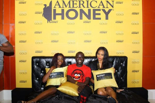 American Honey Pyjamas Party -BellaNaija- May20150031