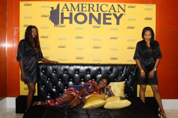 American Honey Pyjamas Party -BellaNaija- May20150036