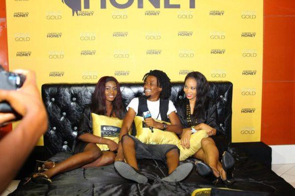 American Honey Pyjamas Party -BellaNaija- May20150037