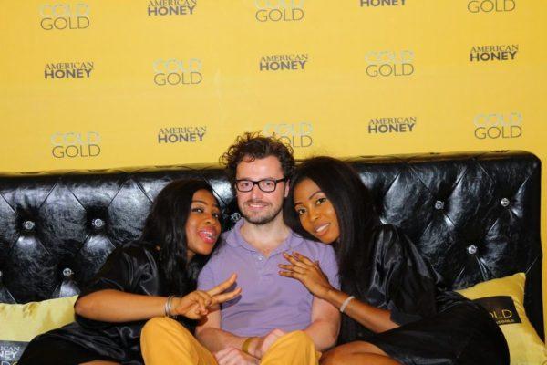 American Honey Pyjamas Party -BellaNaija- May20150039