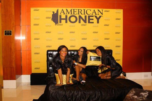 American Honey Pyjamas Party -BellaNaija- May20150041