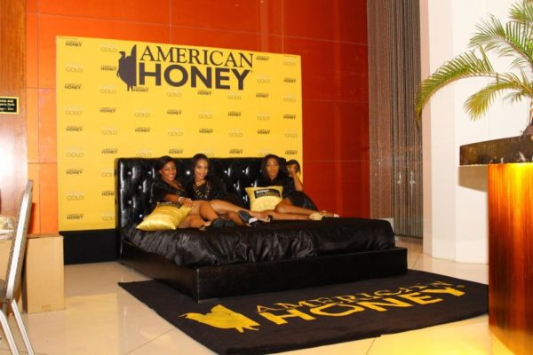 American Honey Pyjamas Party -BellaNaija- May20150042