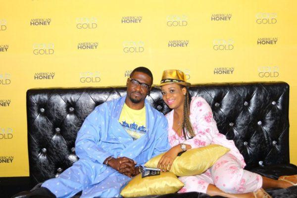 American Honey Pyjamas Party -BellaNaija- May20150043