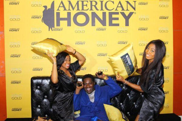 American Honey Pyjamas Party -BellaNaija- May20150046