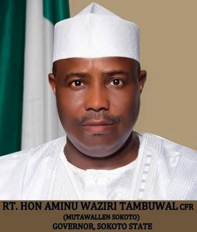Aminu Tambuwal Official
