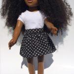 Angelica Sweeting Natural Hair Doll - Bellanaija - May 2015002