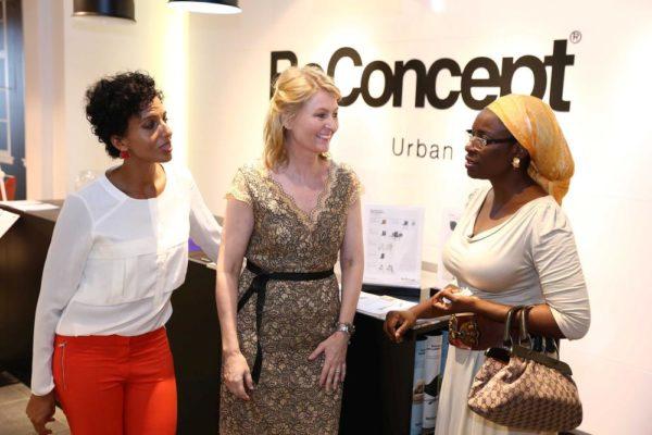 Art Meets Design Exhibition Lagos - BellaNaija - May 2015001