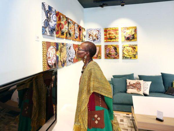 Art Meets Design Exhibition Lagos - BellaNaija - May 2015002