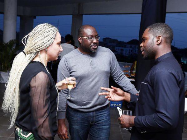Suby & Sinem Onabanjo of Signature Group