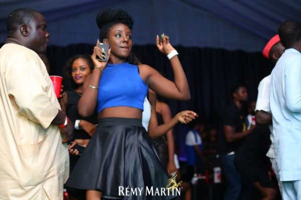At The Club Remy Post Event - BellaNaija - May 2015001
