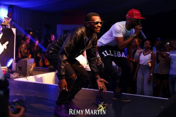 At The Club Remy Post Event - BellaNaija - May 2015002
