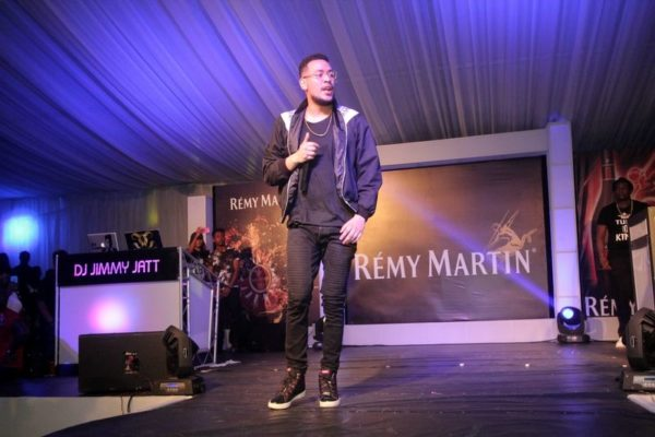 At The Club Remy Post Event - BellaNaija - May 2015009