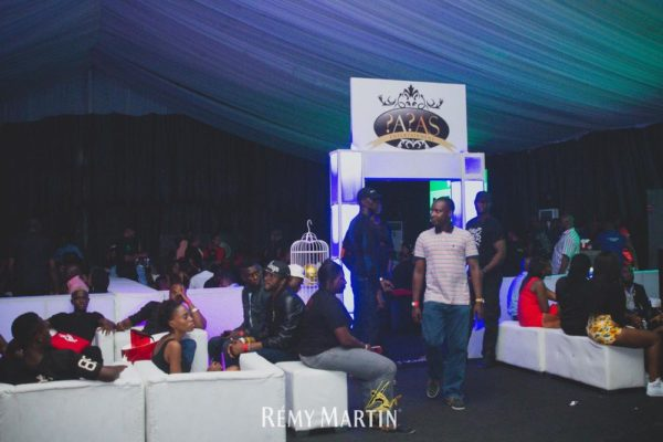 At The Club Remy Post Event - BellaNaija - May 2015017