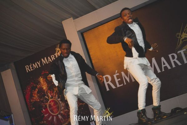 At The Club Remy Post Event - BellaNaija - May 2015021
