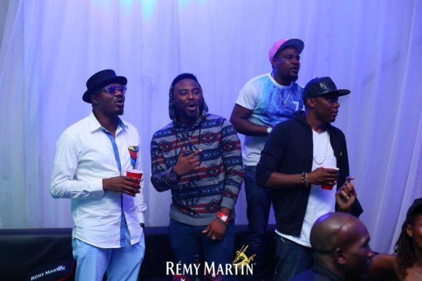At The Club Remy Post Event - BellaNaija - May 2015039