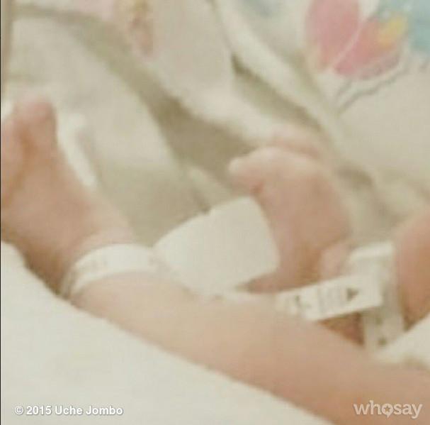 Baby Matthew - BN