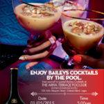 Baileys MayDay Flyer
