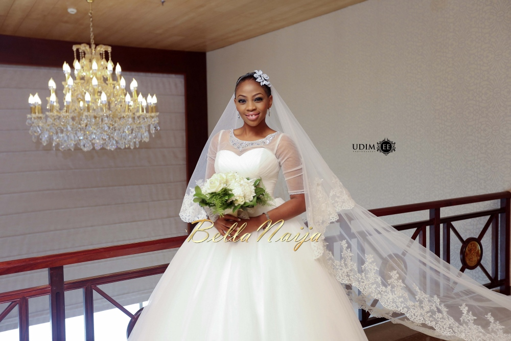 BellaNaija Weddings 2015 - Chioma & Bright - Udimee Photography - Igbo NigerianA-GETTING READY (55)