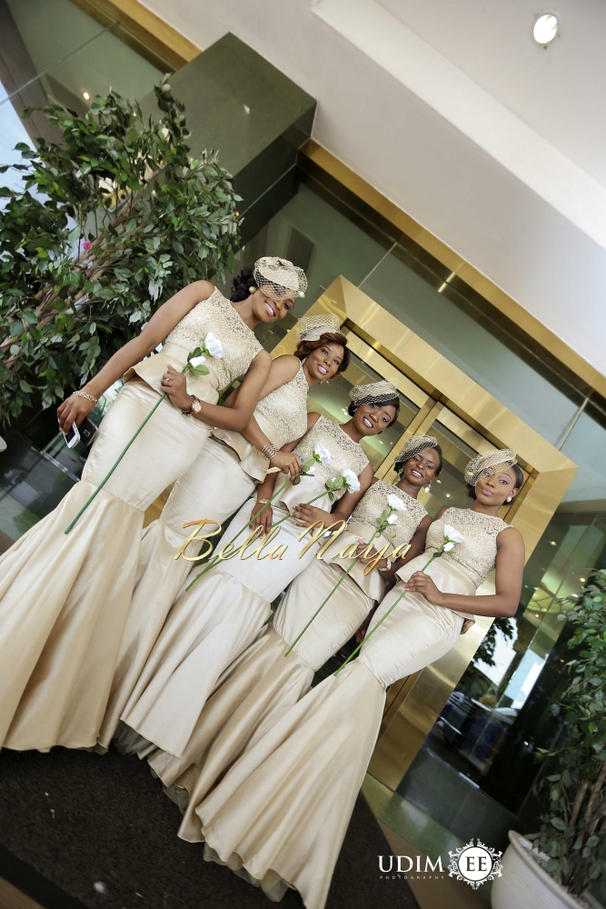 BellaNaija Weddings 2015 - Chioma & Bright - Udimee Photography - Igbo NigerianA-GETTING READY (70)