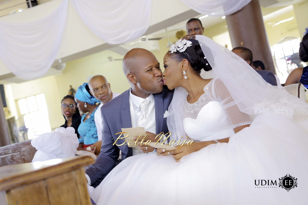 BellaNaija Weddings 2015 - Chioma & Bright - Udimee Photography - Igbo NigerianB-THE SERVICE (15)