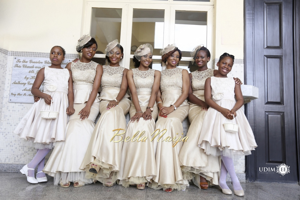BellaNaija Weddings 2015 - Chioma & Bright - Udimee Photography - Igbo NigerianC-THE SHOOT (3)