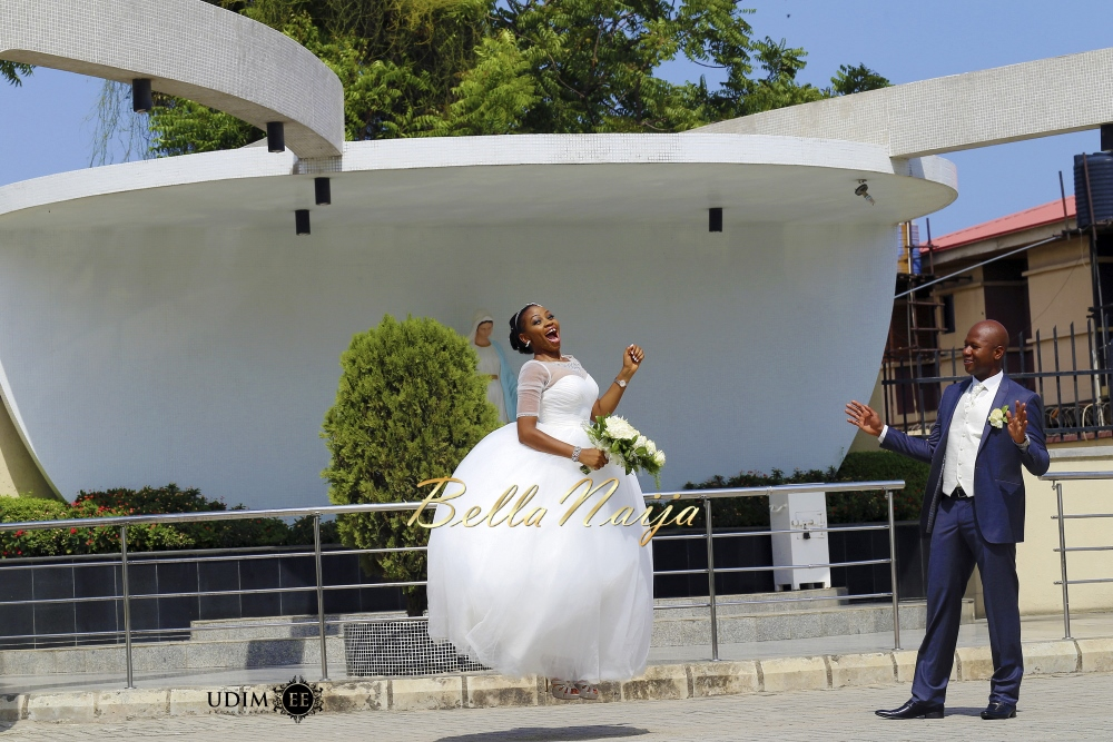 BellaNaija Weddings 2015 - Chioma & Bright - Udimee Photography - Igbo NigerianC-THE SHOOT (33)