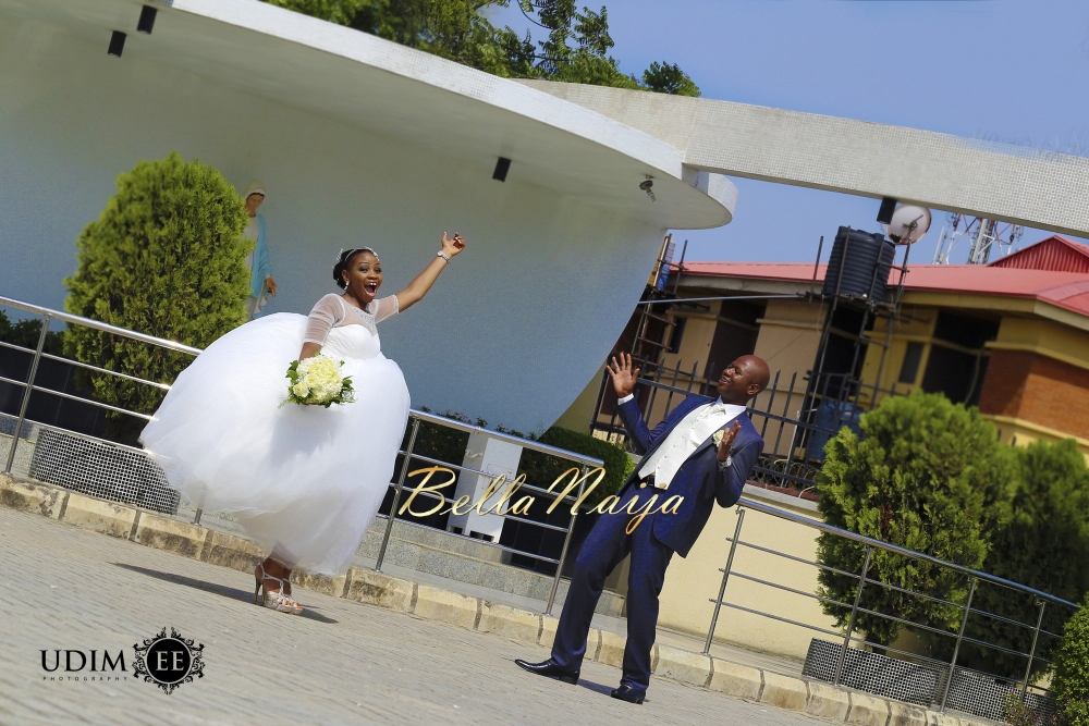 BellaNaija Weddings 2015 - Chioma & Bright - Udimee Photography - Igbo NigerianC-THE SHOOT (34)