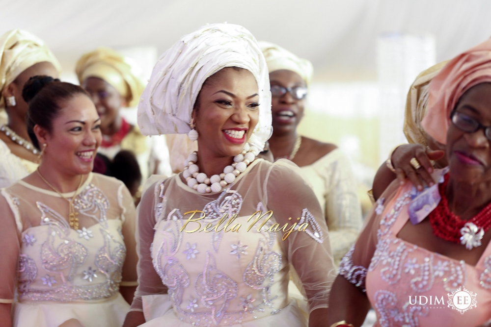 BellaNaija Weddings 2015 - Chioma & Bright - Udimee Photography - Igbo NigerianD-THE HALL (15)