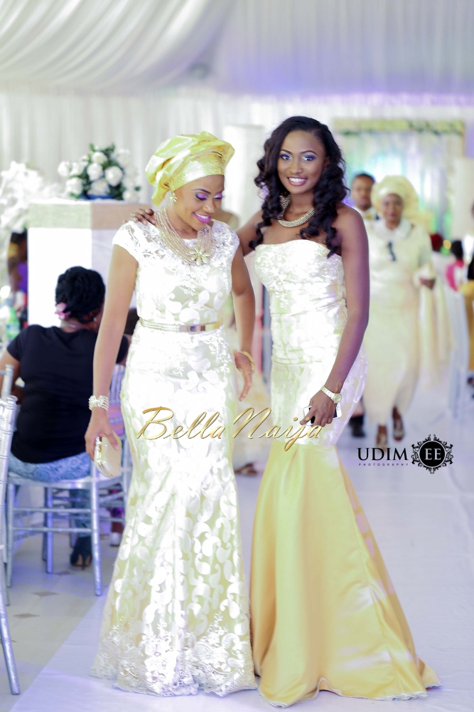 BellaNaija Weddings 2015 - Chioma & Bright - Udimee Photography - Igbo NigerianD-THE HALL (16)
