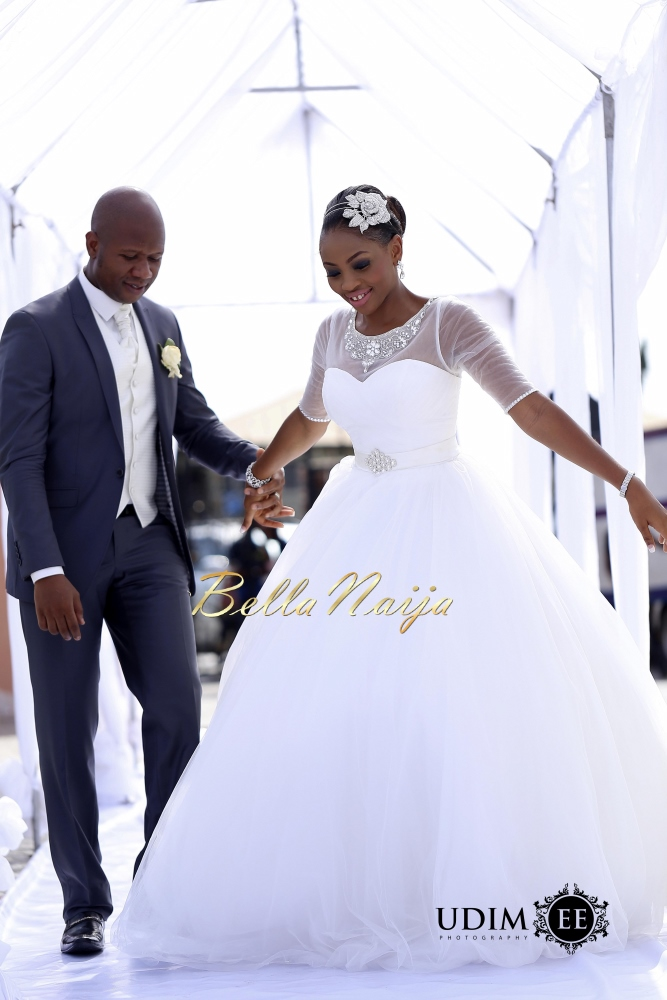 BellaNaija Weddings 2015 - Chioma & Bright - Udimee Photography - Igbo NigerianD-THE HALL (21)