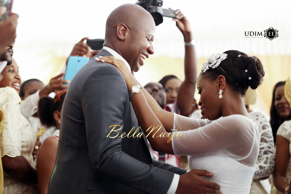 BellaNaija Weddings 2015 - Chioma & Bright - Udimee Photography - Igbo NigerianE-ARRIVAL OF THE COUPLE (2)