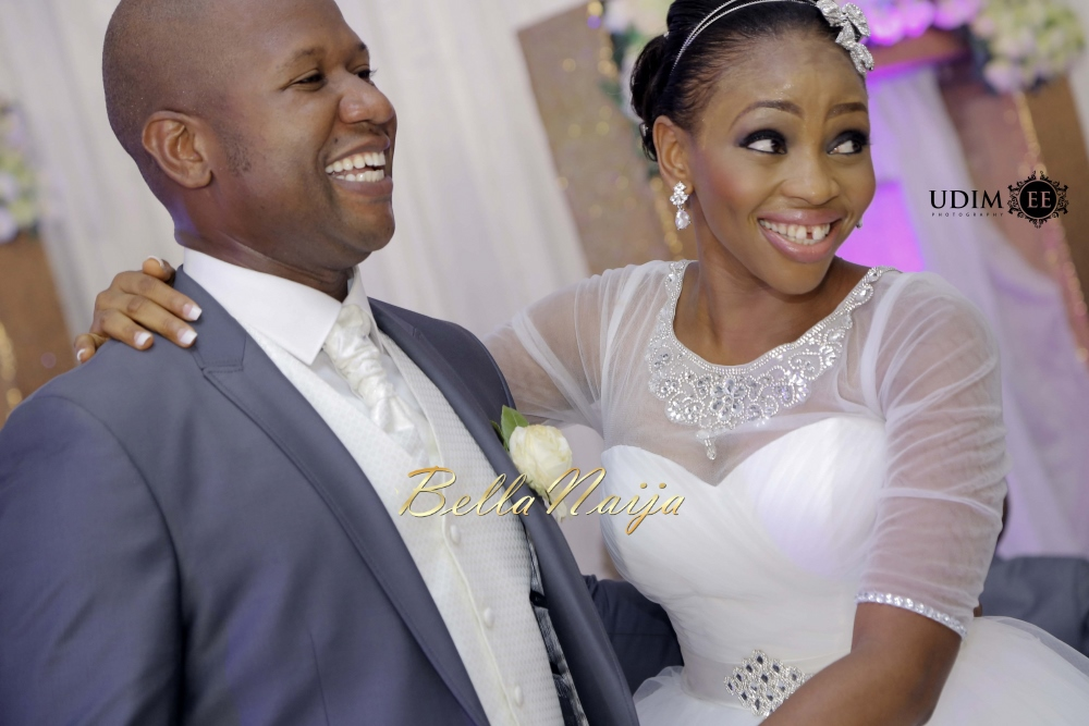 BellaNaija Weddings 2015 - Chioma & Bright - Udimee Photography - Igbo NigerianE-ARRIVAL OF THE COUPLE (3)