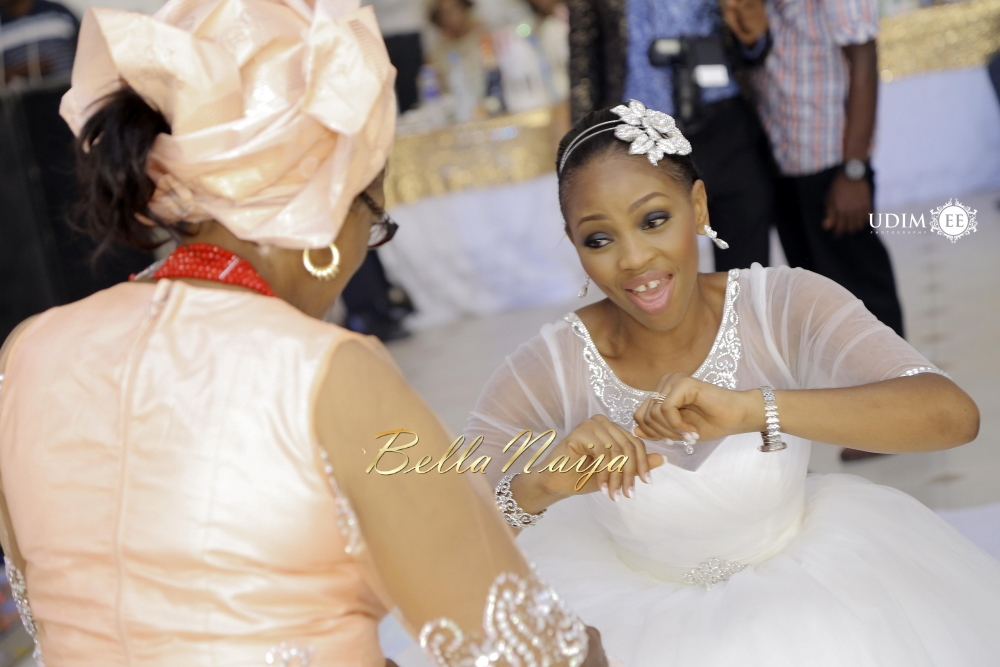 BellaNaija Weddings 2015 - Chioma & Bright - Udimee Photography - Igbo NigerianE-ARRIVAL OF THE COUPLE (7)