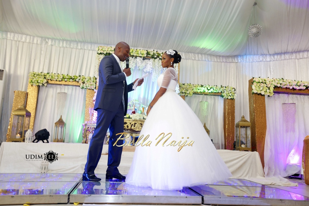 BellaNaija Weddings 2015 - Chioma & Bright - Udimee Photography - Igbo NigerianF-NUPTIAL DANCE AND VOWS (1)