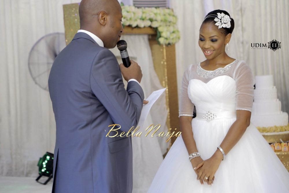 BellaNaija Weddings 2015 - Chioma & Bright - Udimee Photography - Igbo NigerianF-NUPTIAL DANCE AND VOWS (2)
