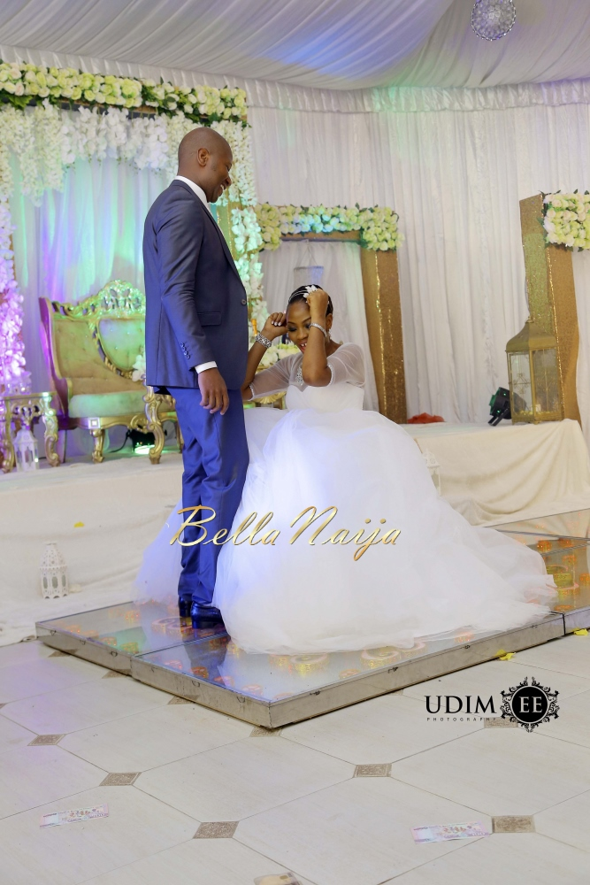 BellaNaija Weddings 2015 - Chioma & Bright - Udimee Photography - Igbo NigerianF-NUPTIAL DANCE AND VOWS (4)