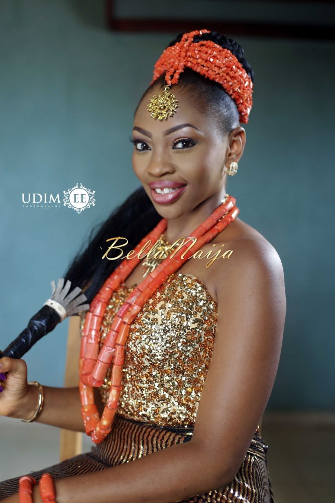 BellaNaija Weddings 2015 - Chioma & Bright - Udimee Photography - Igbo NigerianIMG_2121